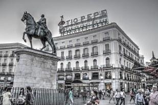 Sol - Madrid