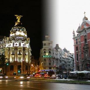 Edificio Metrópolis - Madrid