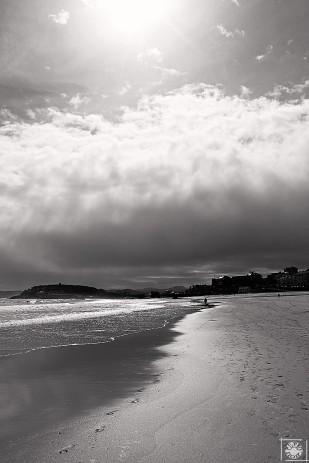 Playa El Sardinero - Santander