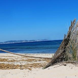 Playa Els Cavallets - Ibiza