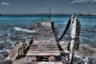 Cala d'hor - Ibiza