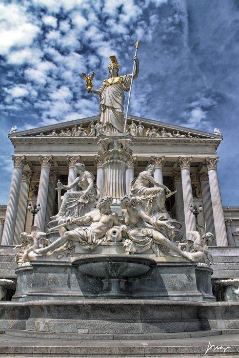 Parlament - Viena