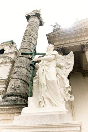 Karls-kirche Vienna