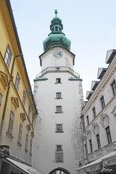 St. Martin's Cathedral - Bratislava